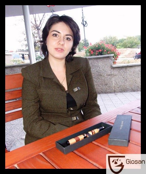 Loredana Rusu